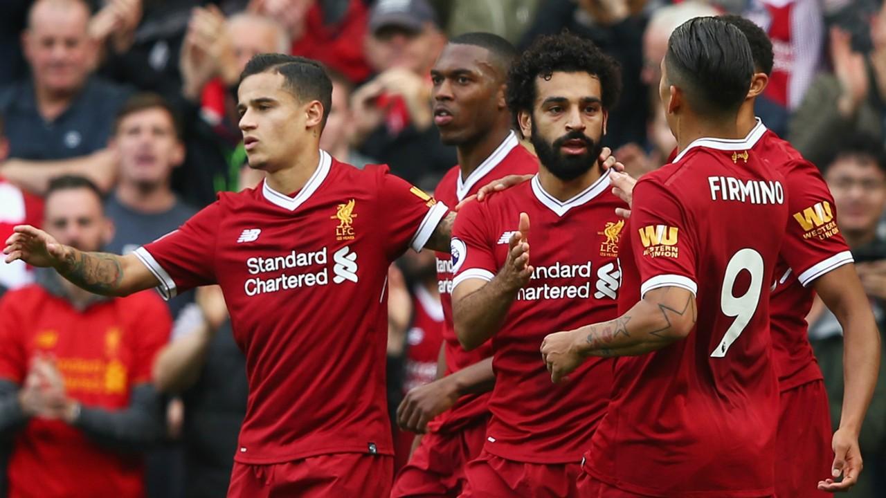 Liverpool Punya Catatan Buruk Melawan Southmapton